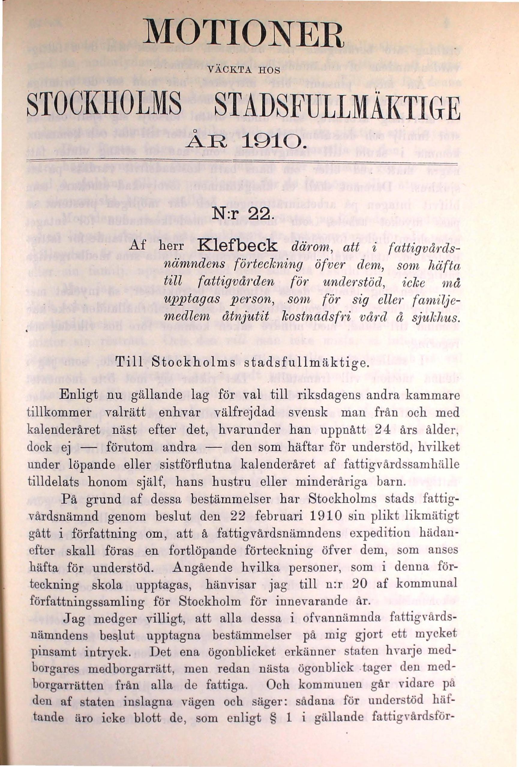 Gratis Läkarvård Sverige Historia